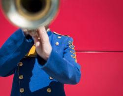 So digitalisiert man ein ganzes Orchester