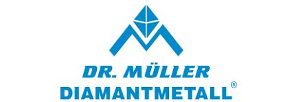 DR. MUELLER DIAMANTMETALL