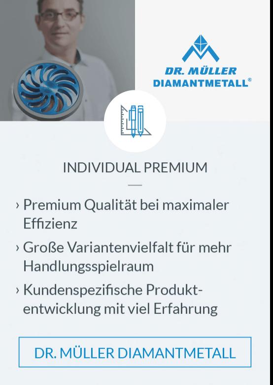 Dr. Müller Diamantmetall