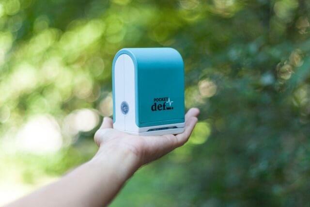 Wie dieses Startup PocketDefi das Gesundheitswesen revolutionieren will.
