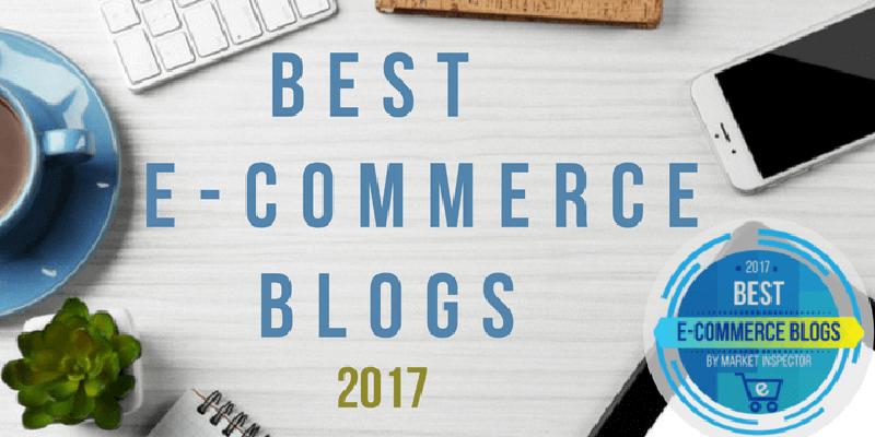 Das sind die besten E-Commerce-Blogs 2017.
