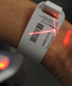 Bedside-Scanning in der Insel Gruppe: Citrix-Technologien schützen Patientendaten bei mobilen Workflows. (Bildquelle: Citrix)
