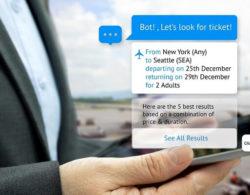 In 5 Schritten zum eigenen ChatBot