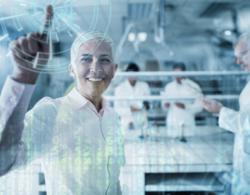 Die Zukunft des Labors: Vernetzt und mobil