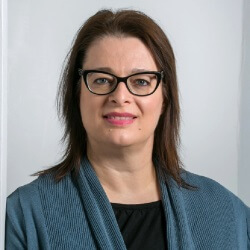 Anja Griebel