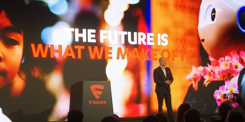 F-Secure bekommt neuen Partner für PR und Marketing