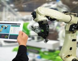 Internet der Dinge sorgt für eine Revolution in der Automobilindustrie