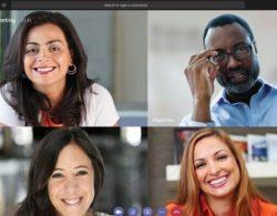 Microsoft Teams als Zentrale: Besser als Outlook