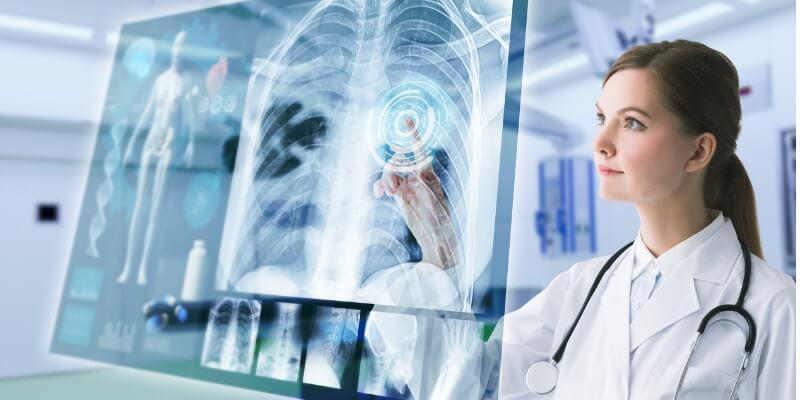 Digitalisierung im Gesundheitswesen in Deutschland