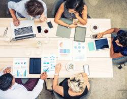 Wie das Smart Office die Mitarbeiter wieder ins Office holen soll
