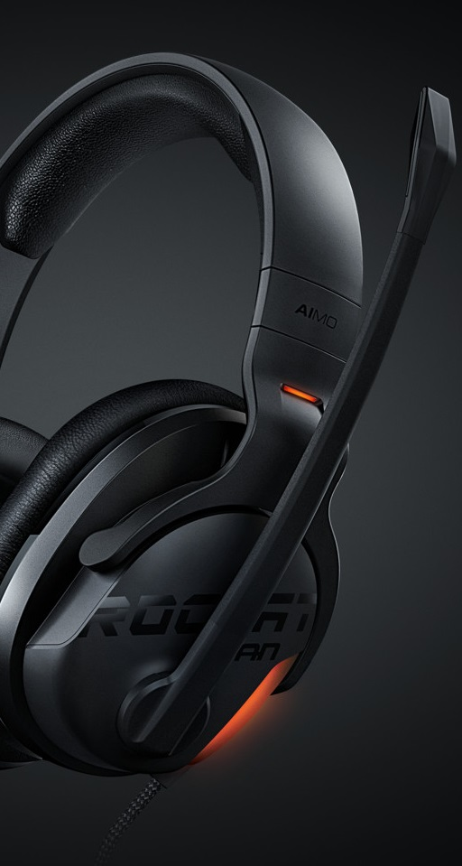 Roccat Headphone Gaming