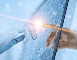 Verändert künstliche Intelligenz heute schon HR-Abteilungen?