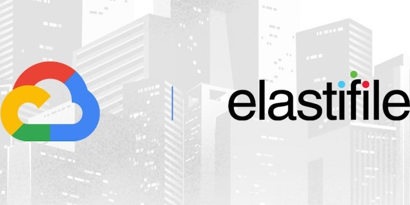 google elastifile