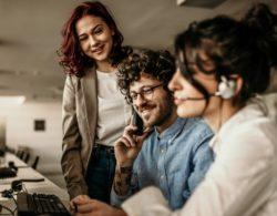 So helfen Ihnen Workplace Services bei der digitalen Transformation