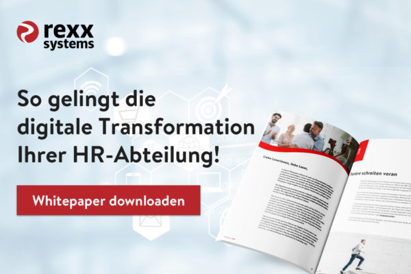 rexx systems - Personalplanung