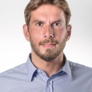 Tim Wedler, Geschäftsführer bei NEXUS United Bildquelle: NEXUS United