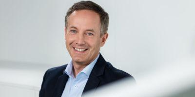 Tim Hahn, Geschäftsführer bei netz98 Bildquelle: netz98