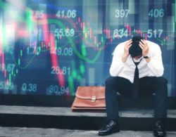 Kredit mit Sicherheit – So erkennen Sie, ob ein Unternehmen in finanzieller Notlage ist