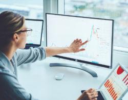 Risikoanalyse für Einkäufer: Betrüger schnell und einfach identifizieren