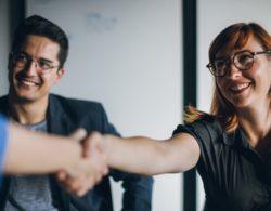 Reverse Recruiting: Unternehmen sind die neuen Bewerber