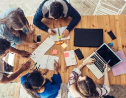 Warum Sie die Unterscheidung zwischen B2B- und B2C-Marketing über Bord werfen sollten