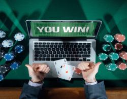 Müssen Online-Casino-Gewinne versteuert werden?