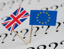 Die Auswirkungen des Brexit auf deutsche Onlineshops