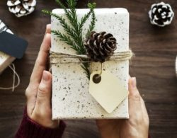 Onlinehändler im Weihnachtsrausch