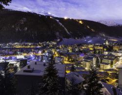 Davos: Nachhaltigkeit durch Digitalisierung