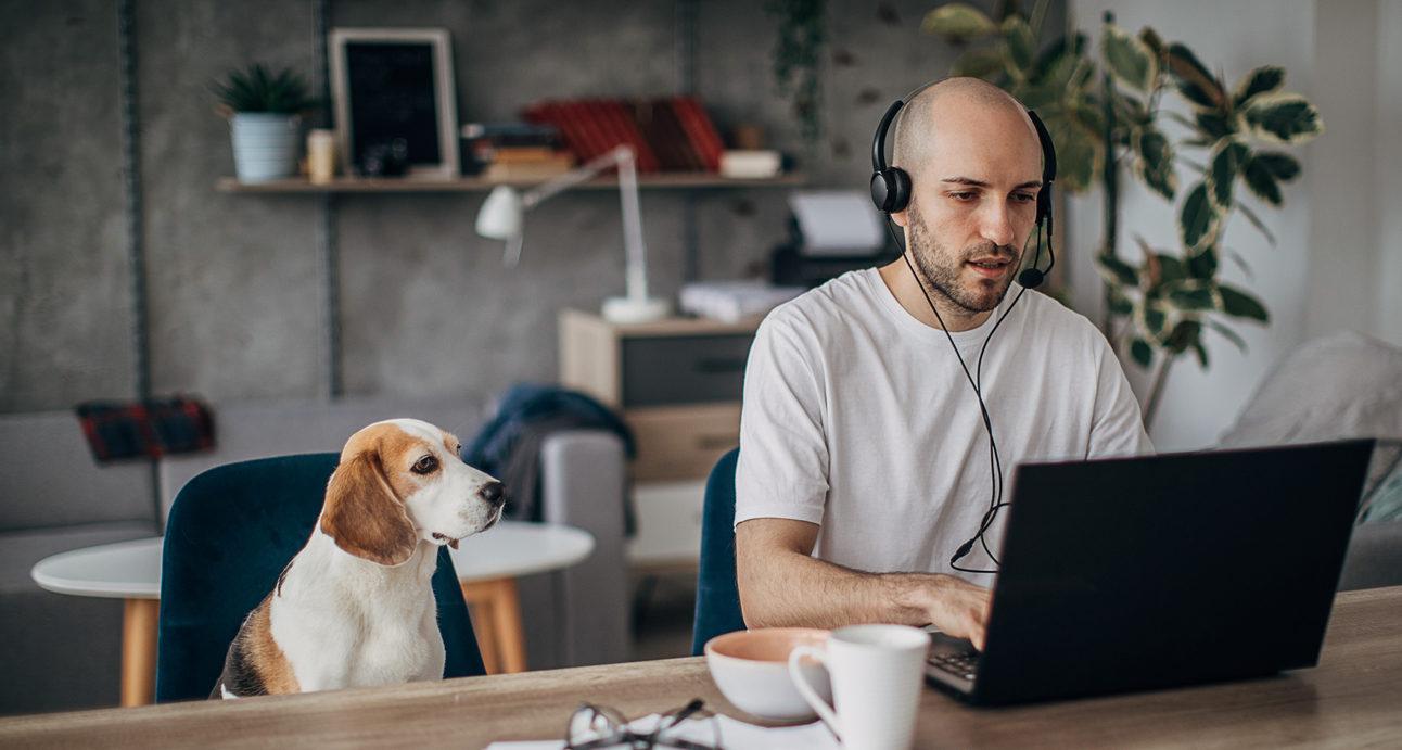 mobile Arbeitskultur / mobile work culture