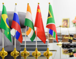 Study shows: Competitiveness of emerging markets is on the rise