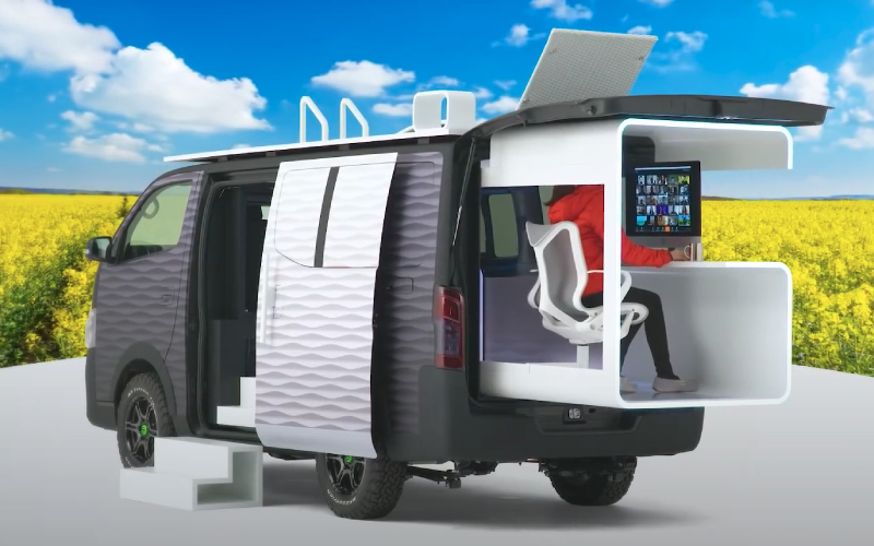 MyBusinessFuture-home-office-pod-nissan