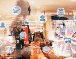 Digitalisierung im Handel/E-Commerce: Die Zukunft des Einkaufens