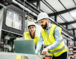 Manufacturing-Branche: Wie Sie von digitalen Workflows profitieren