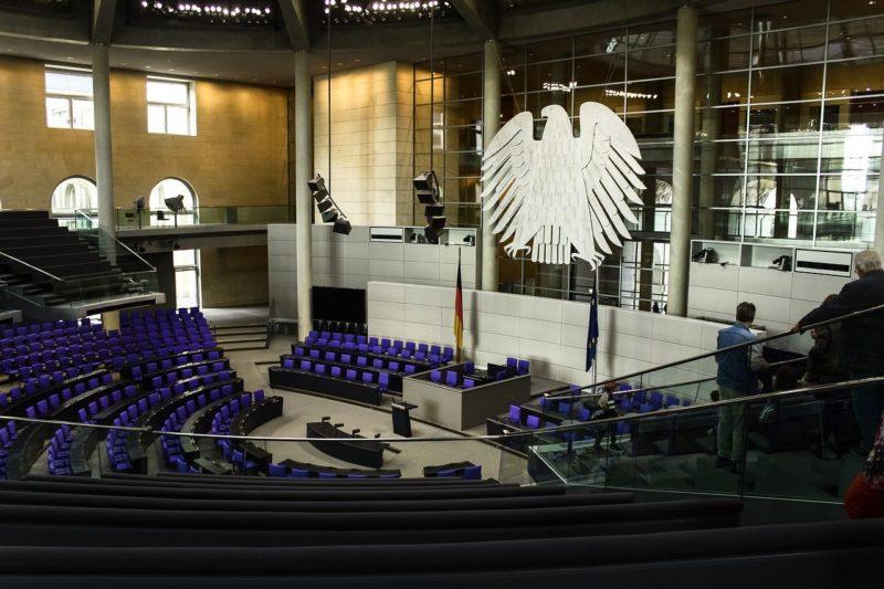 Der deutsche Bundestag hat ein neues Verbraucherschutzgesetz beschlossen.