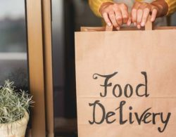 Pandemie verändert Einkaufsverhalten im Lebensmittelsektor