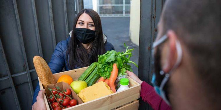 Nachhaltiges Einkaufen